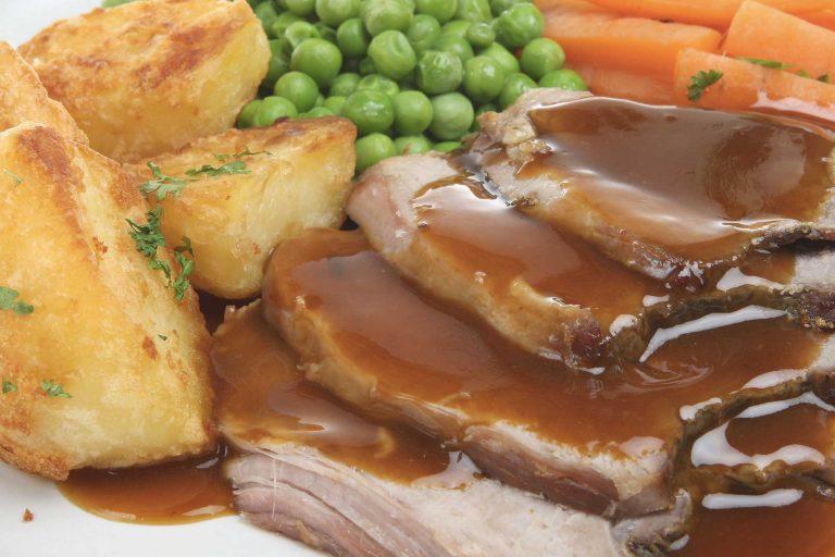 Britain's Favourite Food 2