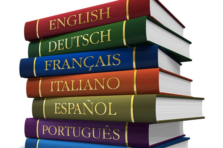 Learning a new language 2