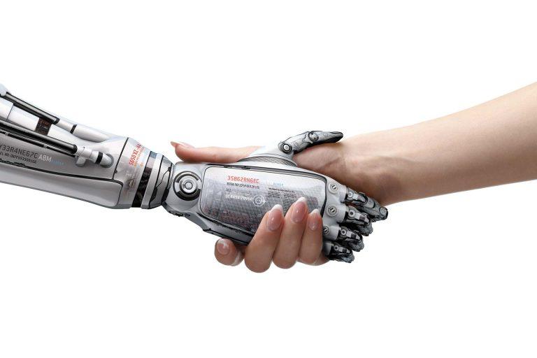 Man VS Machine 2