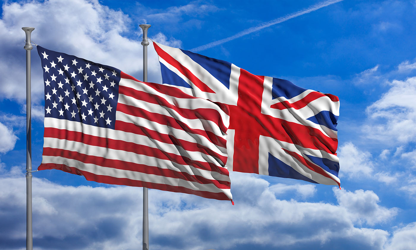 American English Translation