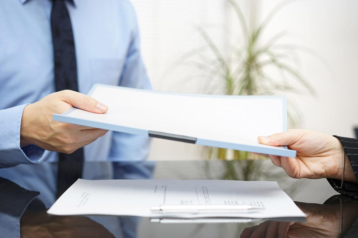 Financial Transcription