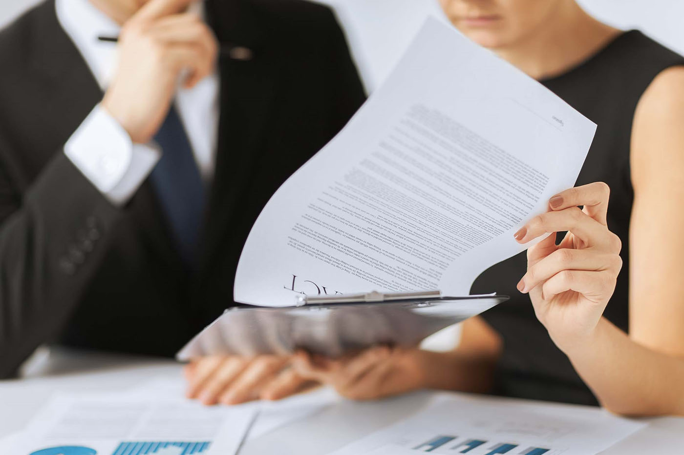 Insurance Transcription
