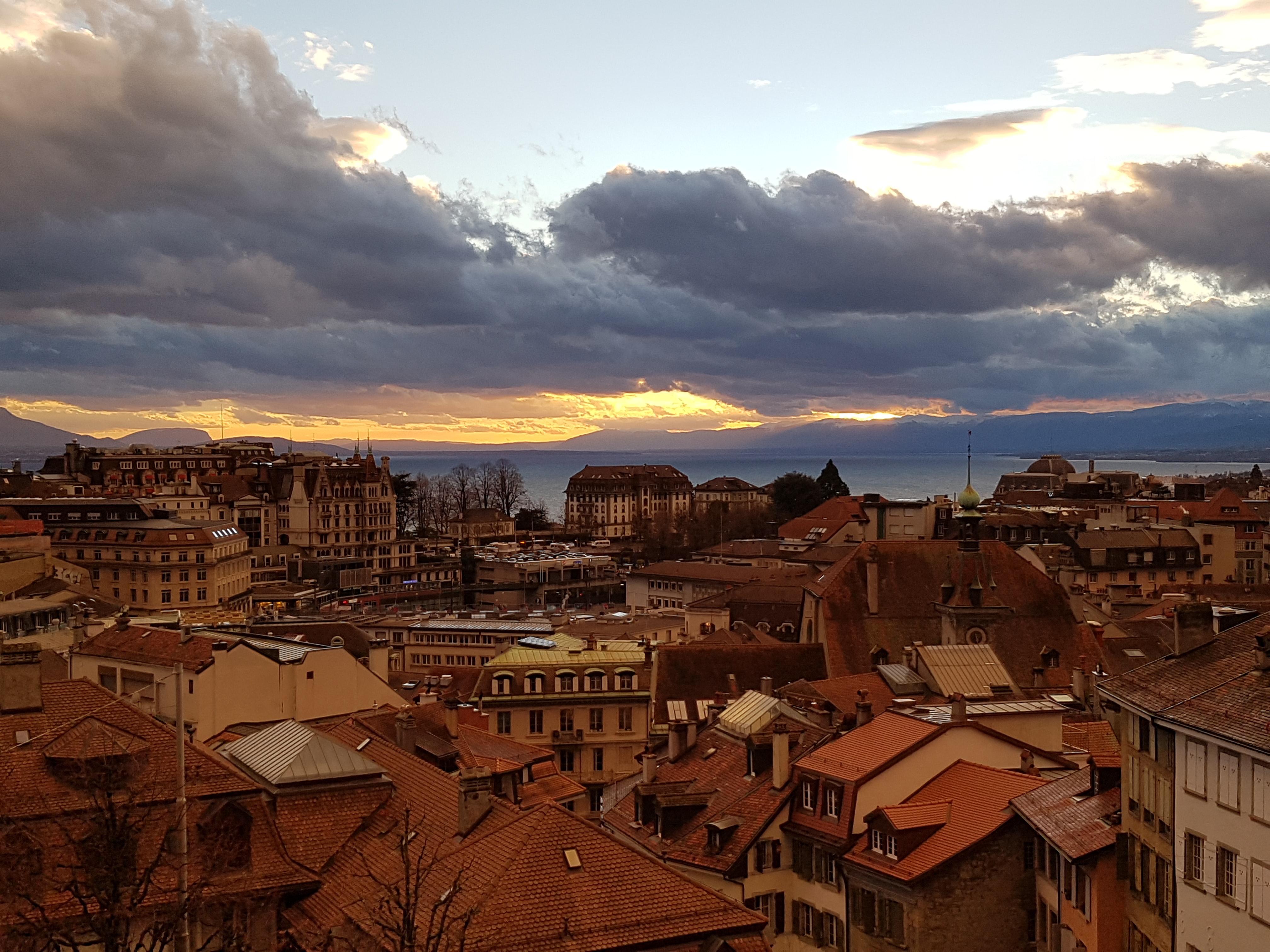 Dolmetschservices Lausanne