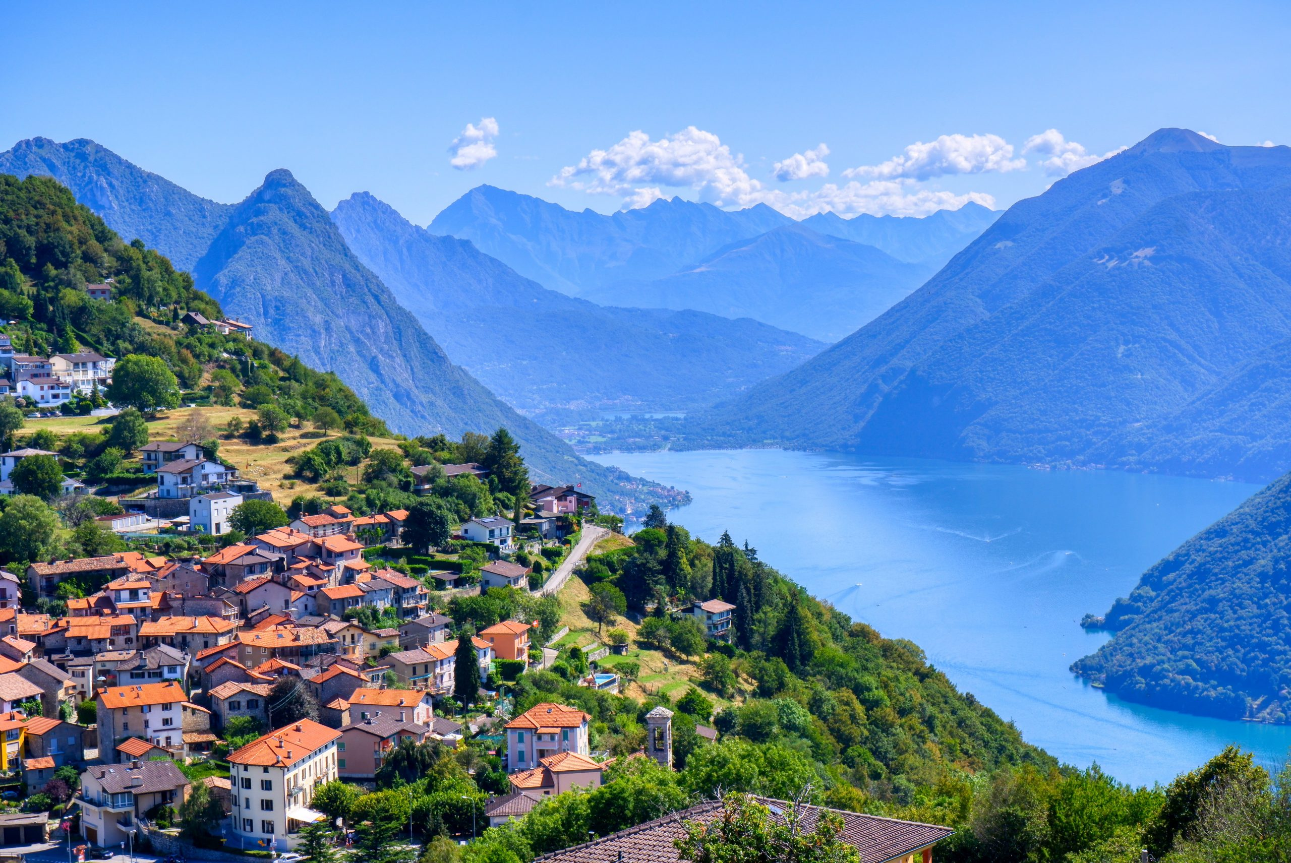 Lugano Translation <br>Services