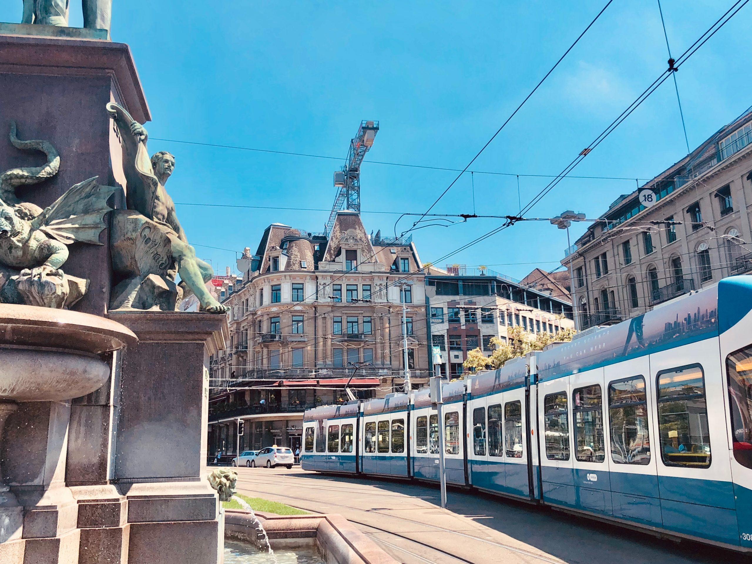 Zurich Interpretation <br>Services