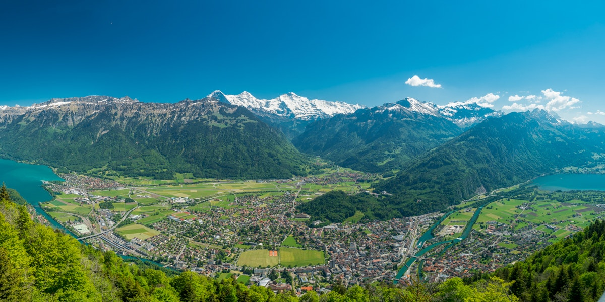 Dolmetschservices Interlaken